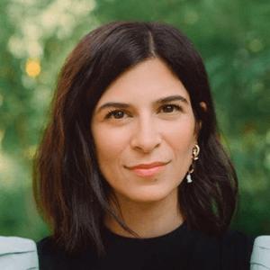 Lisa Aharon