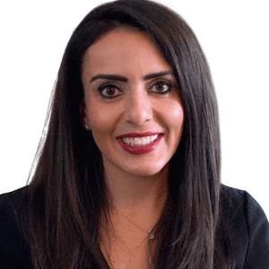 Dr. Nazanin Saedi