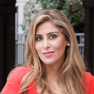 Dr. Elizabeth Bahar Houshmand
