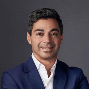 Dr. Yannis Alexandrides